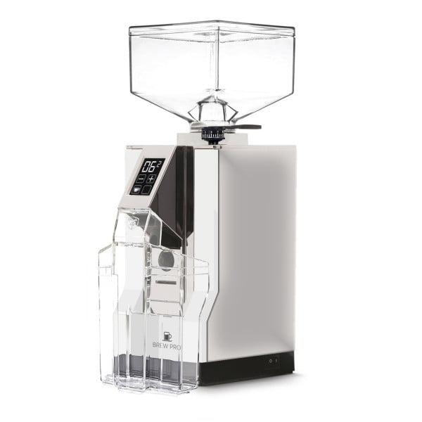 Mignon Brew Pro 16CR chrom Kaffeemühle von Eureka