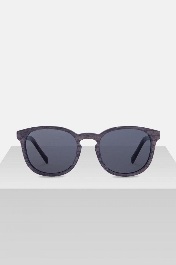 Sonnenbrille Alfons - Blackwood von Kerbholz