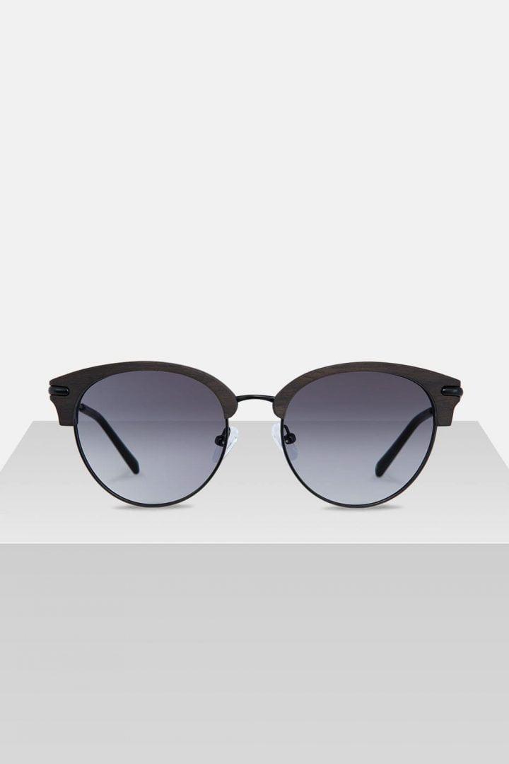 Sonnenbrille Carl - Blackwood von Kerbholz