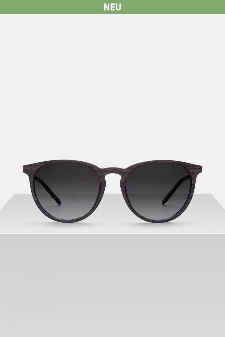 Sonnenbrille Volker - Blackwood von Kerbholz