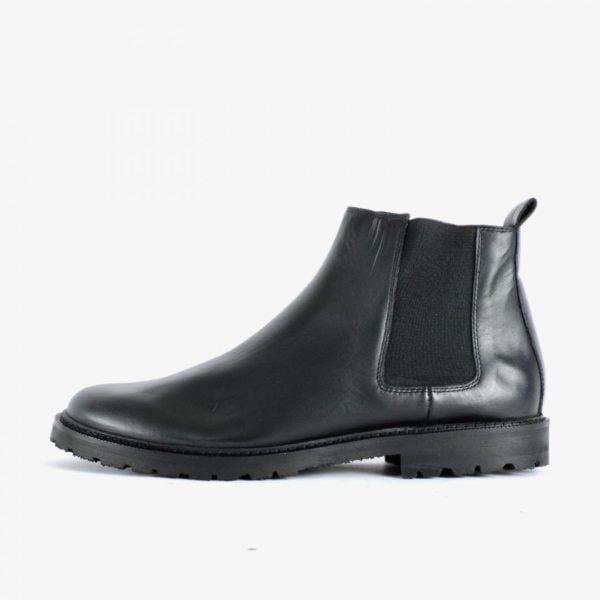 Chelsea Boots 92 Black von Sorbas Shoes
