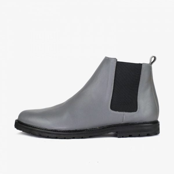Chelsea Boots 92 Grey von Sorbas Shoes