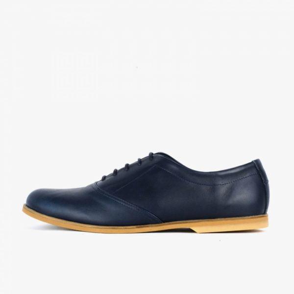 Halbschuhe 84 Blue von Sorbas Shoes