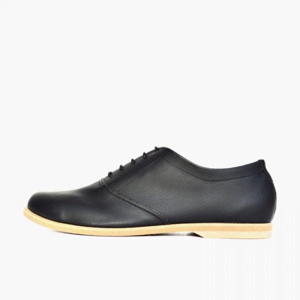 Halbschuhe 84v Black von Sorbas Shoes