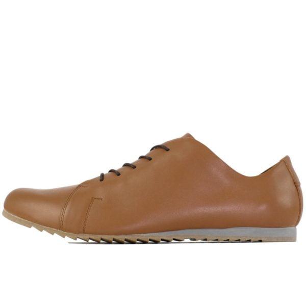 Sneaker 83 Cognac von Sorbas Shoes