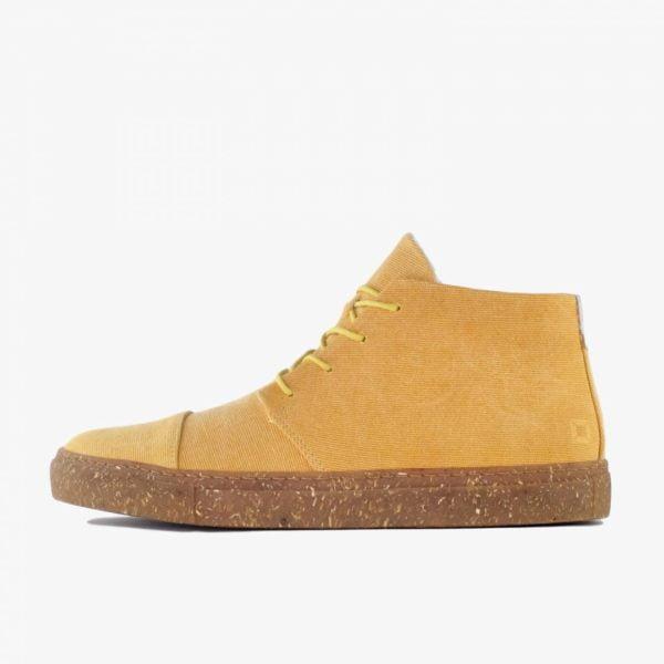 Sneaker 59 Yellow von Sorbas Shoes