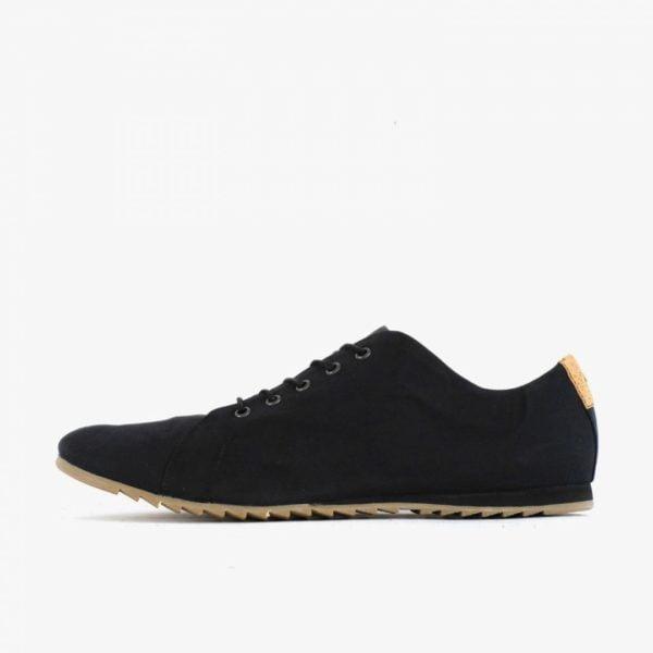 Sneaker 63 All Black von Sorbas Shoes