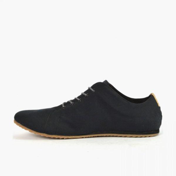 Sneaker 63 Black von Sorbas Shoes