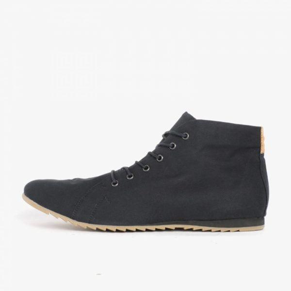 Sneaker 66 All Black von Sorbas Shoes