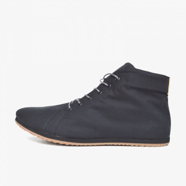 Sneaker 66 Black von Sorbas Shoes