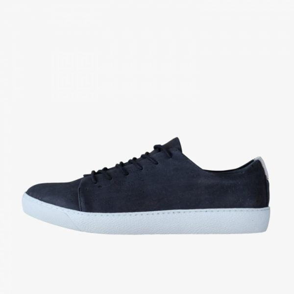 Sneaker 72 Black / White von Sorbas Shoes