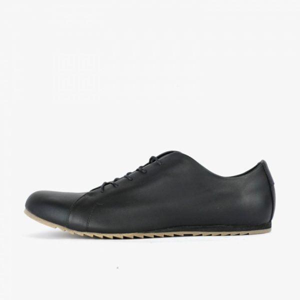 Sneaker 83 All Black von Sorbas Shoes