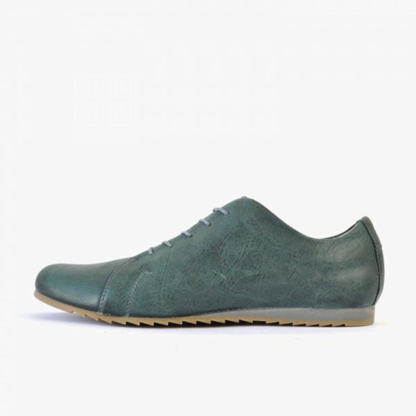 Sneaker 83 Green / Grey von Sorbas Shoes