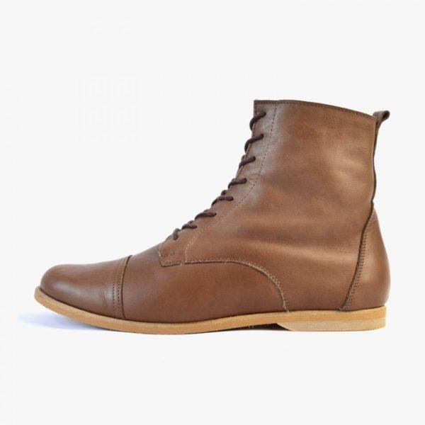 Stiefel 89 Brown von Sorbas Shoes