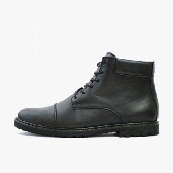 Stiefel 93 Black von Sorbas Shoes