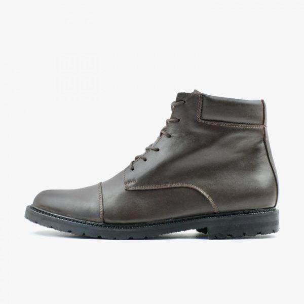 Stiefel 93 Dark Brown von Sorbas Shoes