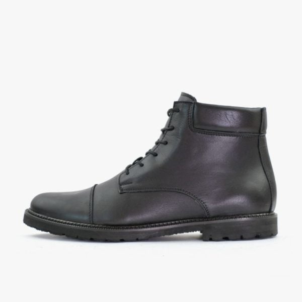 Stiefel 93v Black von Sorbas Shoes