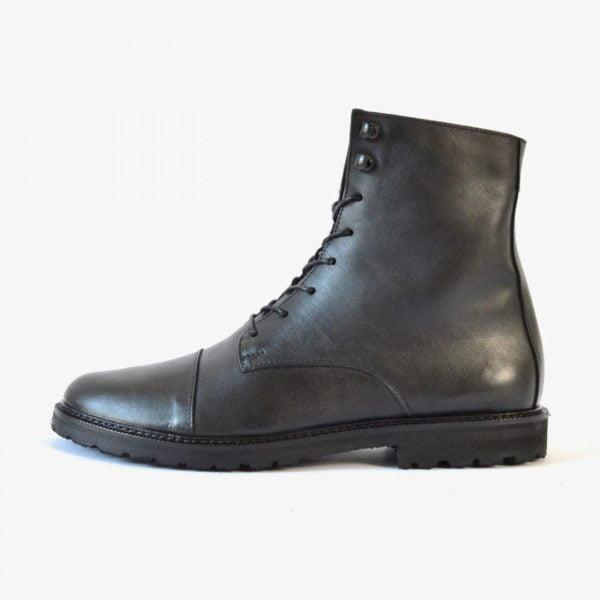 Stiefel 94 Black von Sorbas Shoes