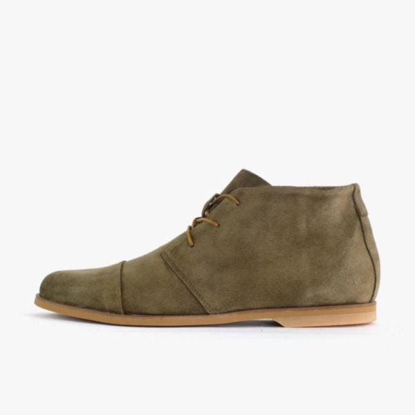 Stiefeletten 87 Military von Sorbas Shoes