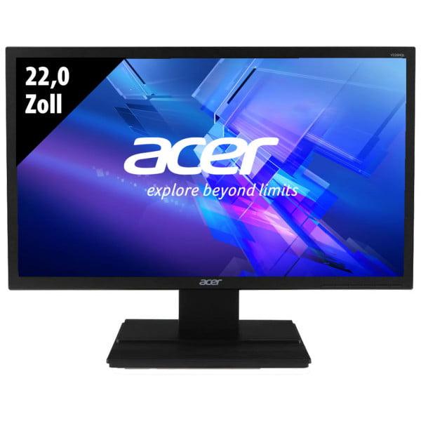 Acer V226WL - 22