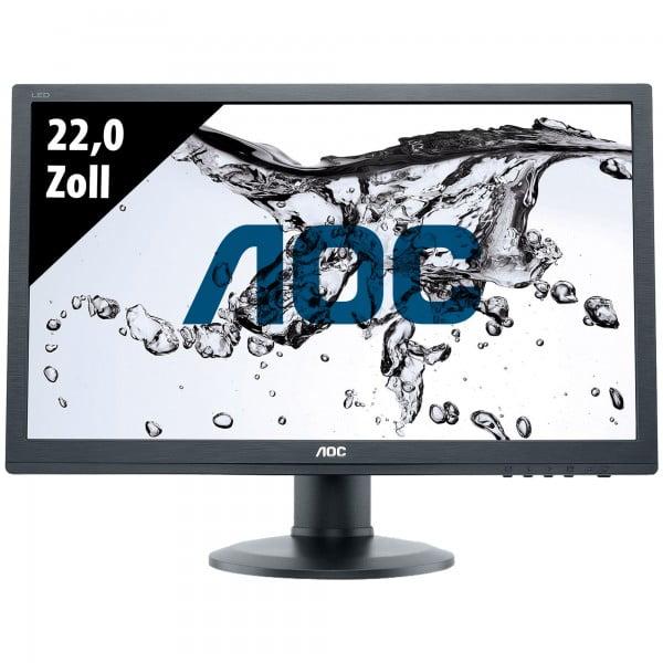 AOC E2260Pda - 22
