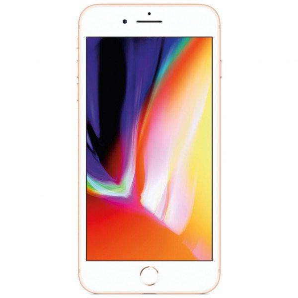 Apple iPhone 8 Plus (256GB) - Gold von AfB