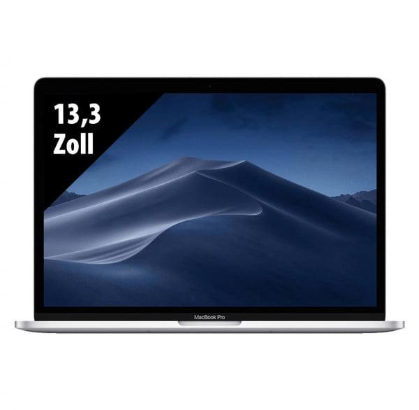 Apple MacBook Pro (2019) Silver - 13