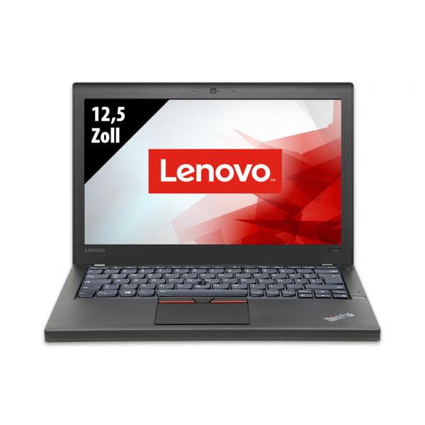 Lenovo ThinkPad X260 - 12
