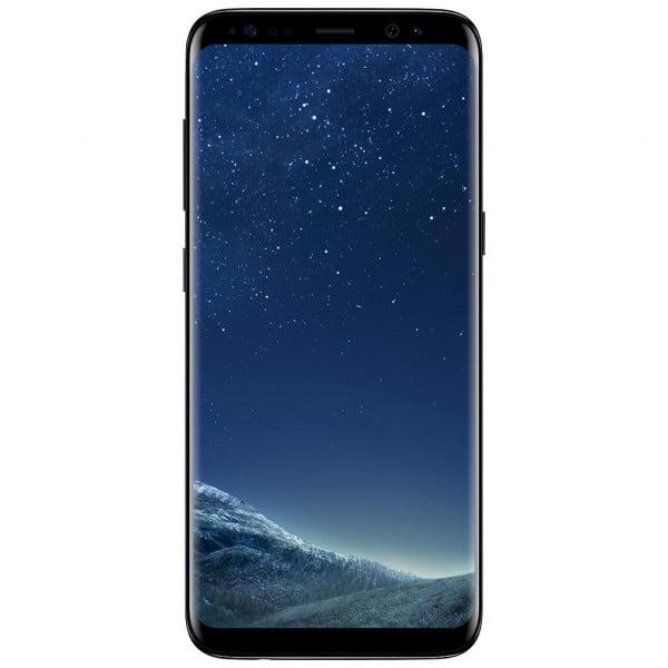 Samsung Galaxy S8 (64GB) - Midnight Black von AfB