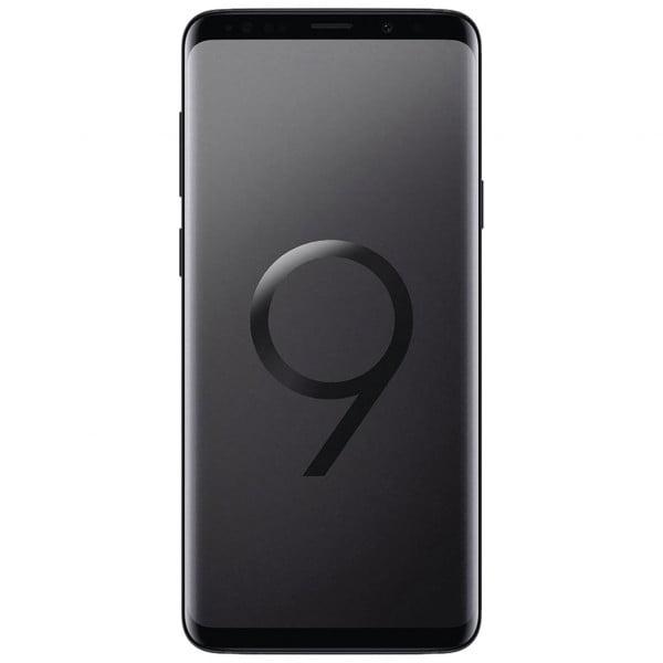 Samsung Galaxy S9 DUOS (64GB) - Midnight Black von AfB