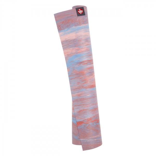 Yogamatte eKO SuperLite - Deep Coral Marbled von Manduka