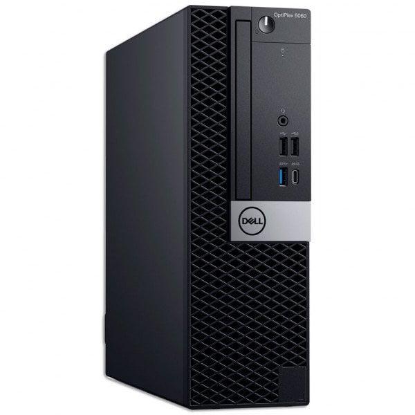 Dell OptiPlex 5060 SFF - Core i5-8400 @ 2