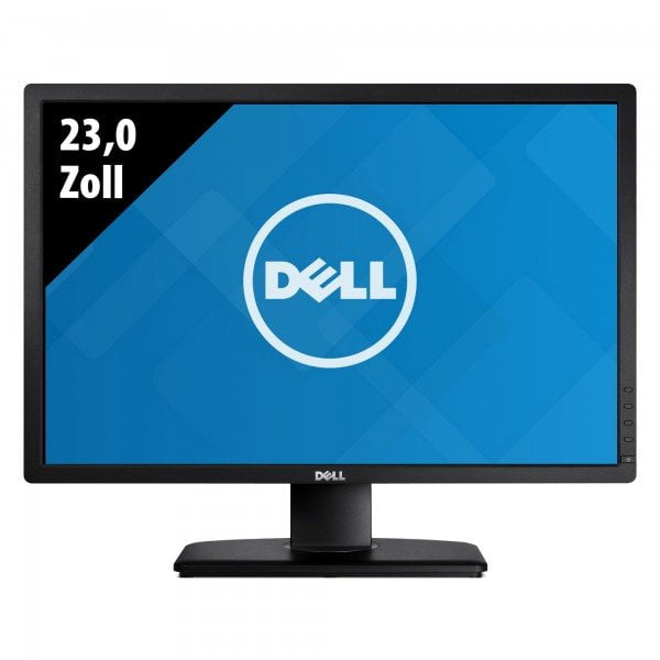 Dell P2312Ht - 23