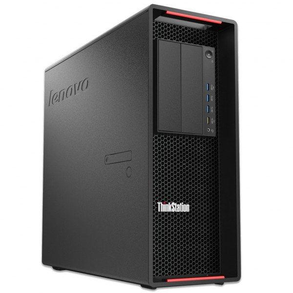 Lenovo ThinkStation P500 MT - Xeon E5-1630 v3 @ 3