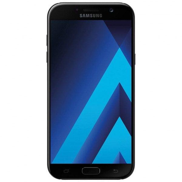 Samsung Galaxy A5 2017 (32GB) - Black Sky von AfB