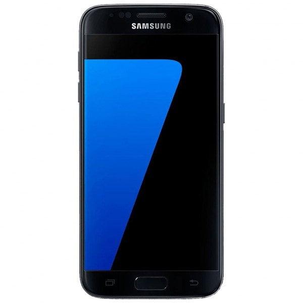 Samsung Galaxy S7 (32GB) - Black Onyx von AfB