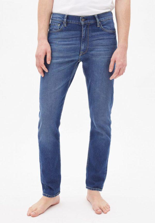 Jeans Jaari In Dark Blueberry von ArmedAngels