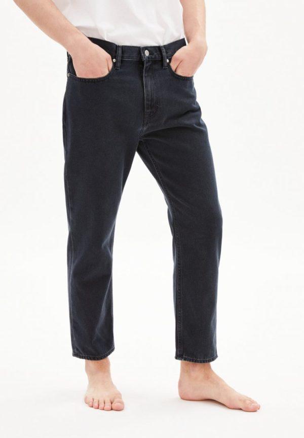 Jeans Maakx In Black Blue von ArmedAngels