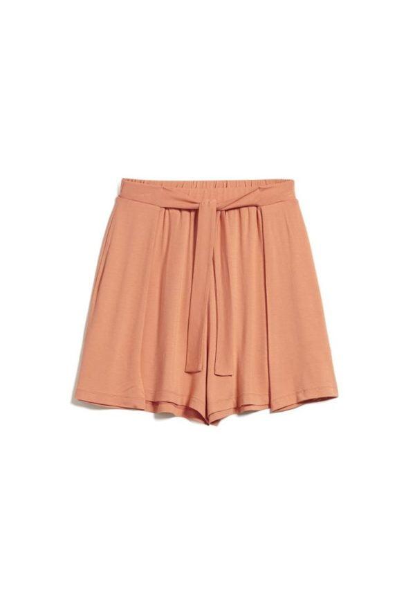 Shorts Kaaro In Burned Mandarin von ArmedAngels