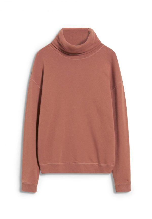 Sweatshirt Darinaa In Copper Glow von ArmedAngels