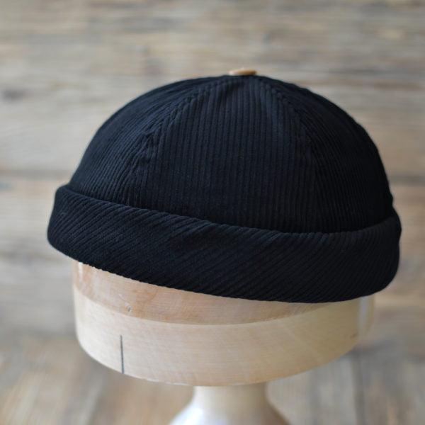 Limited Edition DOCKER CAP von Robin
